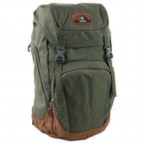 Deuter WALKER 24 Laptoprucksack khaki-lion