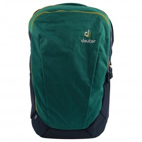 Deuter GIGA Laptoprucksack alpinegreen-navy