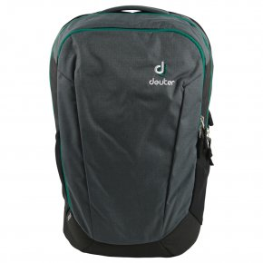 Deuter GIGA Laptoprucksack anthracite-black