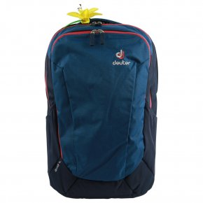 Deuter GIGA SL Laptoprucksack steel-navy