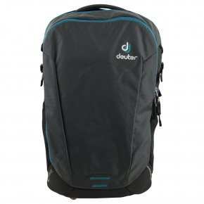 GIGA Bike Laptoprucksack graphite-black