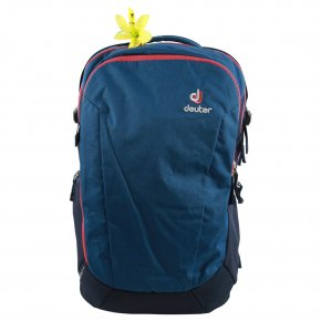 Deuter GIGANT SL Laptoprucksack steel-navy