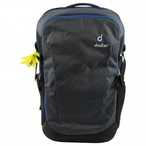 GIGANT SL Laptoprucksack graphite-black