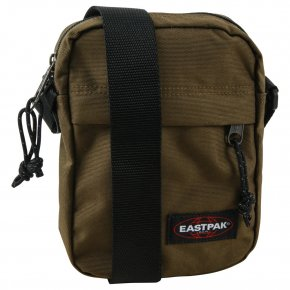 EASTPAK THE ONE Schultertasche army olive