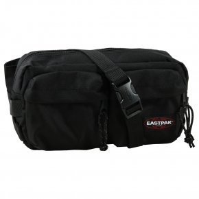EASTPAK BUMBAG DOUBLE black