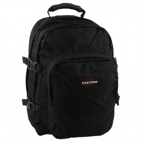 EASTPAK PROVIDER Laptoprucksack black