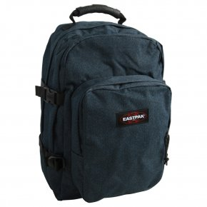 EASTPAK PROVIDER  Laptoprucksack  double denim