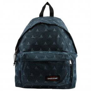 EASTPAK PADDED PAK`R Rucksack  little boat
