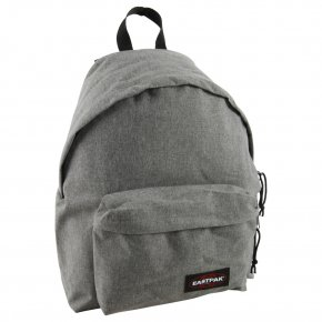 EASTPAK PADDED PAK´R Rucksack Sunday Grey