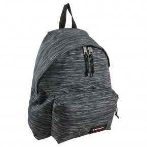 EASTPAK PADDED PAK'R Rucksack knit grey