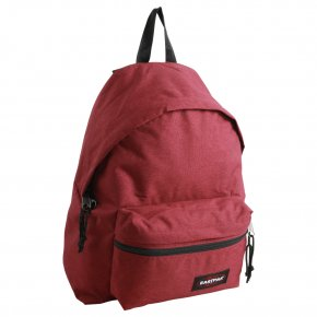 EASTPAK PADDED ZIPPL´R Rucksack grafty wine
