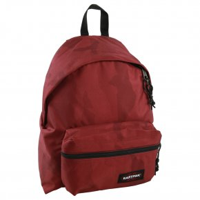 EASTPAK PADDED ZIPPL´R Rucksack Tonal Camo Red