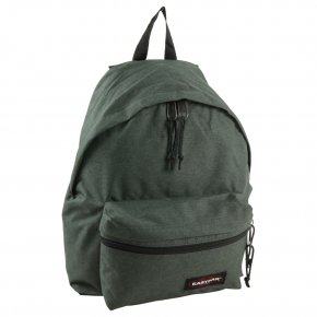 EASTPAK PADDED ZIPPL´R Rucksack crafty moos