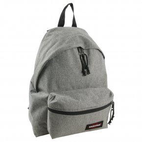 EASTPAK PADDED ZIPPL´R Rucksack sunday grey