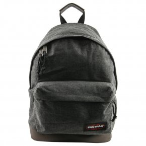EASTPAK WYOMING Rucksack black denim