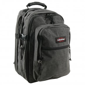 EASTPAK TUTOR Laptoprucksack black denim