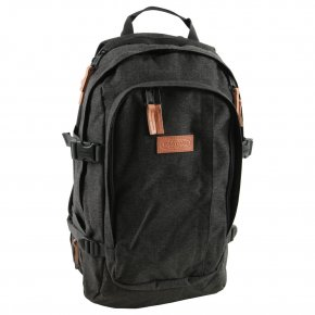 EASTPAK EVANZ black denim Rucksack