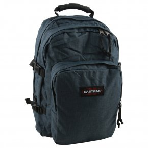 EASTPAK PROVIDER Laptoprucksack triple denim