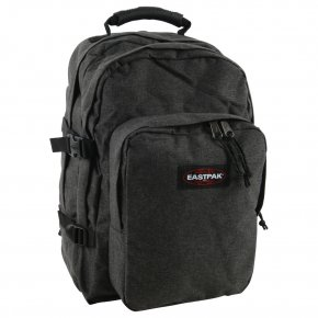 EASTPAK Provider Laptoprucksack  black denim