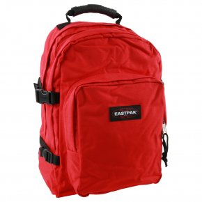 EASTPAK PROVIDER Laptoprucksack  sailor red