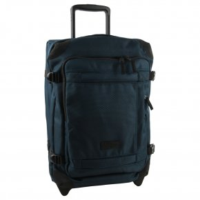 EASTPAK Tranverz S Reisetrolley CNNCT navy