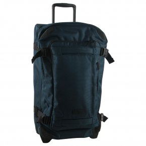 EASTPAK Tranverz M Reisetrolley CNNCT navy