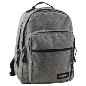 EASTPAK MORIUS backpack sunday grey