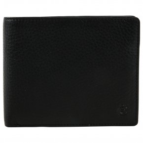 ESQUIRE S-Card schwarz Texas RFID