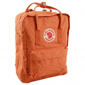 FJÄLLRÄVEN KANKEN Rucksack spicy orange