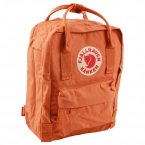 FJÄLLRÄVEN KANKEN MINI Rucksack spicy orange