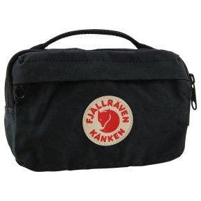 FJÄLLRÄVEN KANKEN  hip pack black