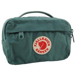 FJÄLLRÄVEN KANKEN  hip pack frost green