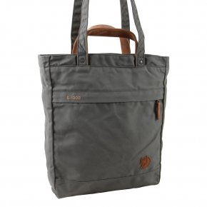 FJÄLLRÄVEN TOTEPACK No.1 L 2in1 Tasche super grey