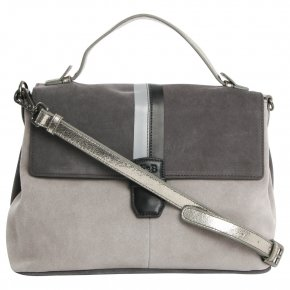 FredsBruder SPEEDSTER Handtasche grey