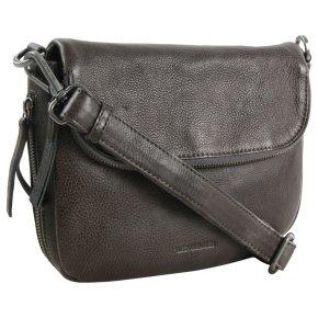 FredsBruder SMILY Handtasche antracite