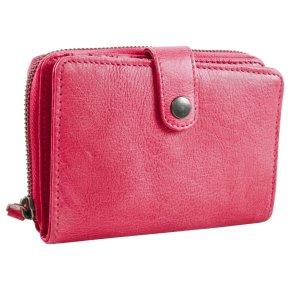FredsBruder WALLET MILLIONAIRE Damenbörse dark pink