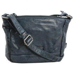 FredsBruder EASY PEASY Handtasche dark blue