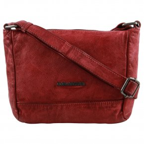 FredsBruder EASY PEASY Handtasche blackberry