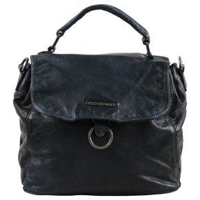 FredsBruder DOLITTLE Handtasche dark blue