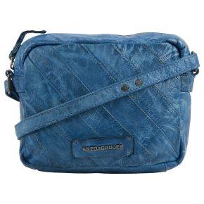FredsBruder ZEBRA STRIPE Handtasche electric blue
