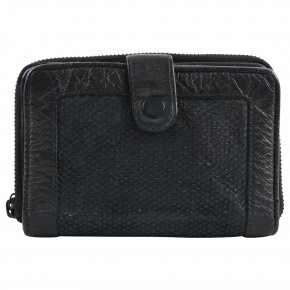 FredsBruder GUPPY WALLET black
