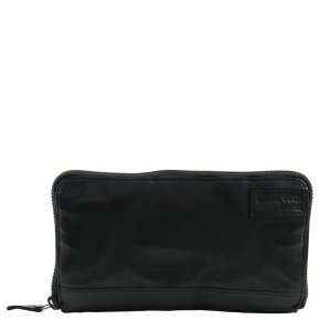 Gianni Conti Brieftasche black/nero