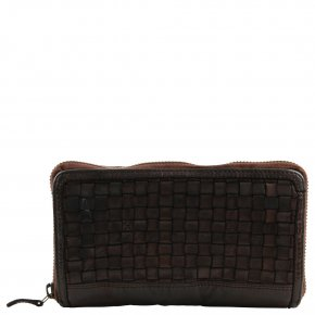 Gianni Conti Brieftasche tan/cognac