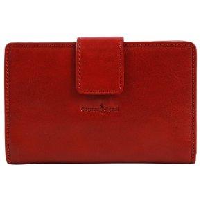Gianni Conti Brieftasche Rosso