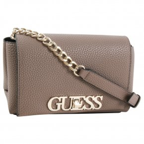 Guess UPTOWN CHIC Mini taupe