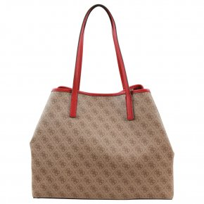 Guess VIKKY Shopper brown