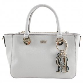 Guess TAMRA SMALL SOCIETY Handtasche stone