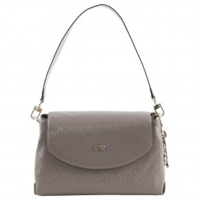 Guess TAMRA Handtasche taupe