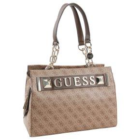 Guess Handbag brown