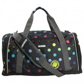 COOCAZOO SporterPorter Sporttasche magic polka dots